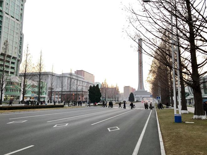 Tour du lịch Triều Tiên được giảm giá nhân dịp hội nghị thượng đỉnh Mỹ - Triều 2019.