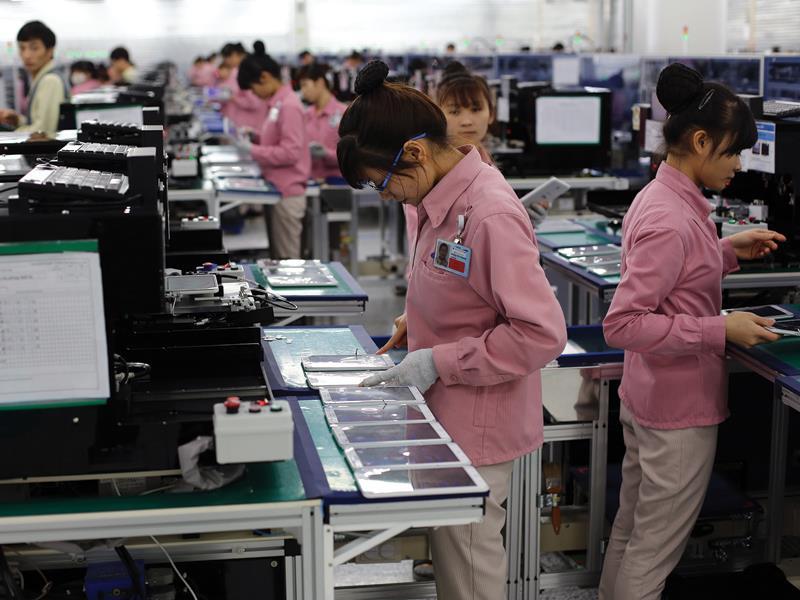 Cùng với Samsung, nhiều đại gia công nghệ như Intel, Microsoft, LG, Jabil... đã chọn Việt Nam là cứ điểm sản xuất toàn cầu của mình