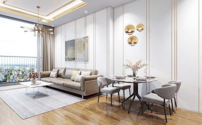 Các căn hộ tại Eco Green Saigon có thiết kế thông minh, tối ưu hóa công năng và diện tích sử dụng, trang bị đầy đủ nội thất đến từ các thương hiệu đẳng cấp quốc tế như Teka, Duravit, Hansgrohe…
